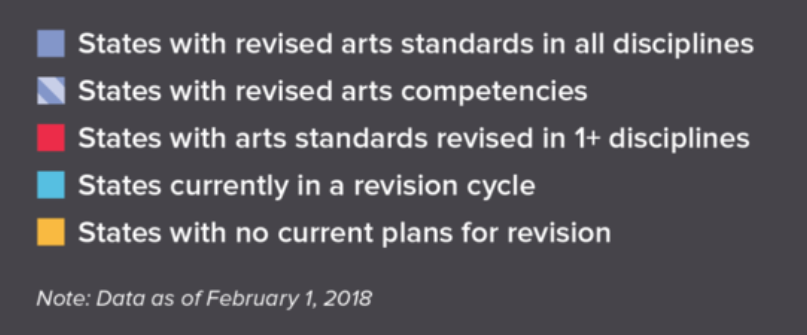 national core arts standards music pdf